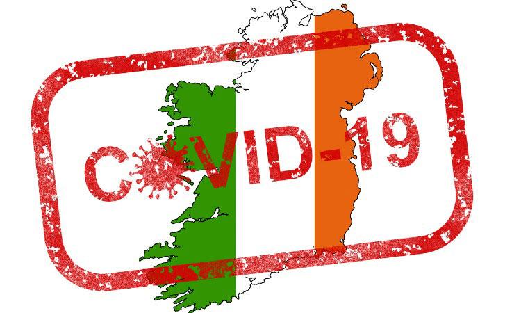 Лотерея в Ирландии помогает бороться с COVID-19