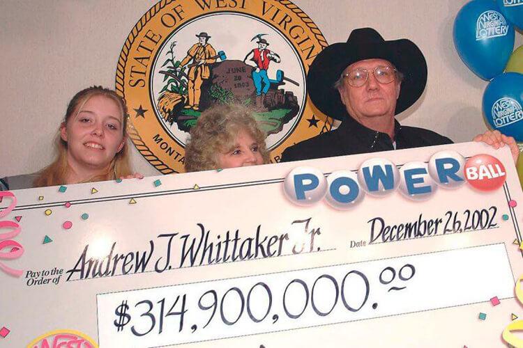 Выигрыш в лотерею достался стриптезерше