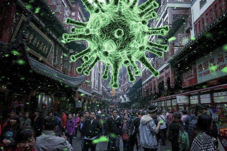 В Китае упали продажи лотерей. Виноват коронавирус