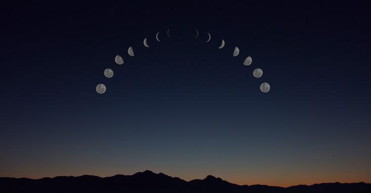 Заговор на выигрыш в лотерею - убывающая луна