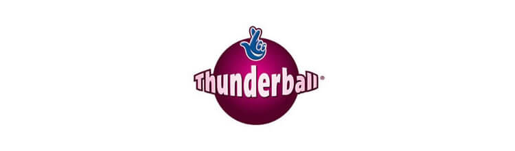 Лотерея Thunderball
