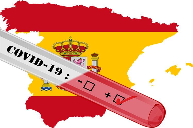 Продажа испанских лотерей закрыта