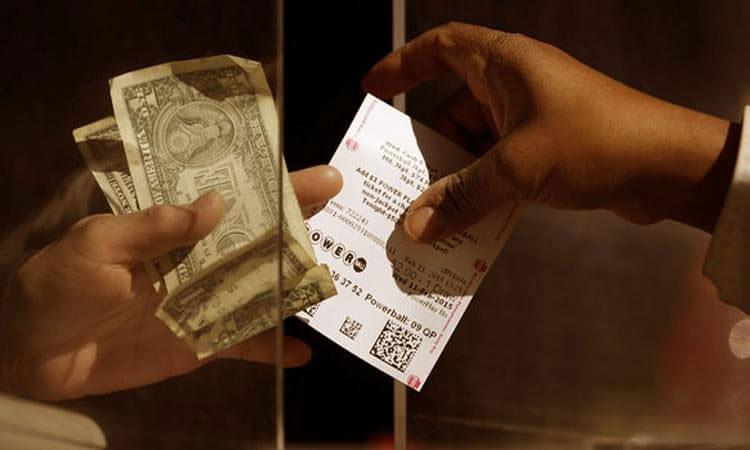 Лотереи онлайн лучше обычных