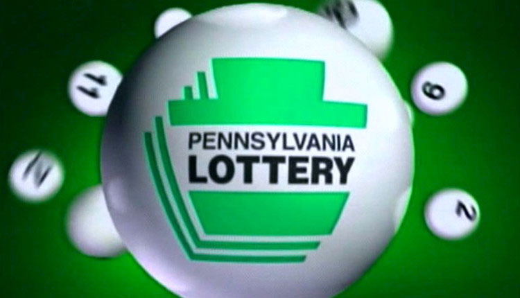 Лотерейный оператор Pennsylvania Lottery