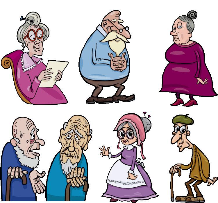 Самые пожилые победители лотереи