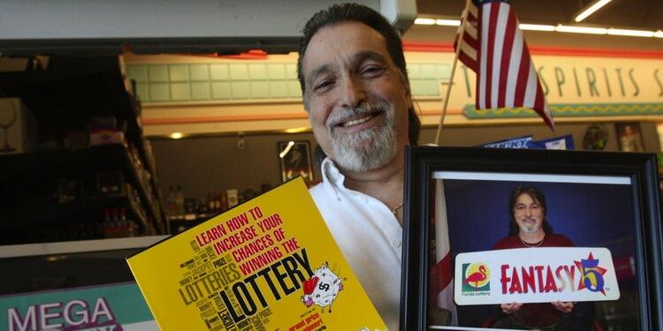 Секреты лотерей от Ричарда Лустинга