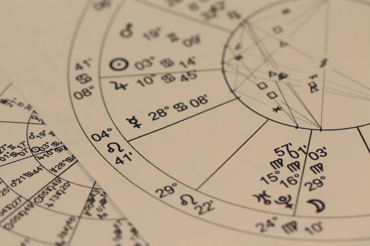 Астрологический прогноз для выигрыша в Русское лото