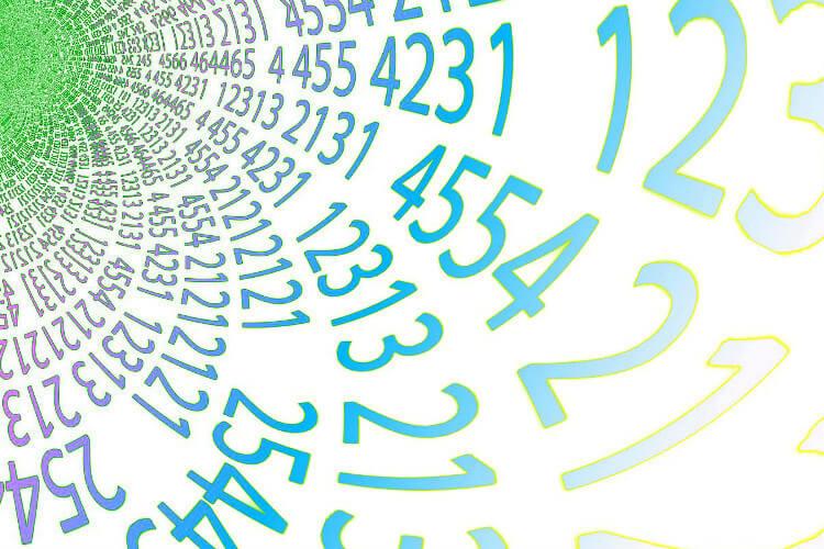 Нумерология помогает выигрывать в лотерею