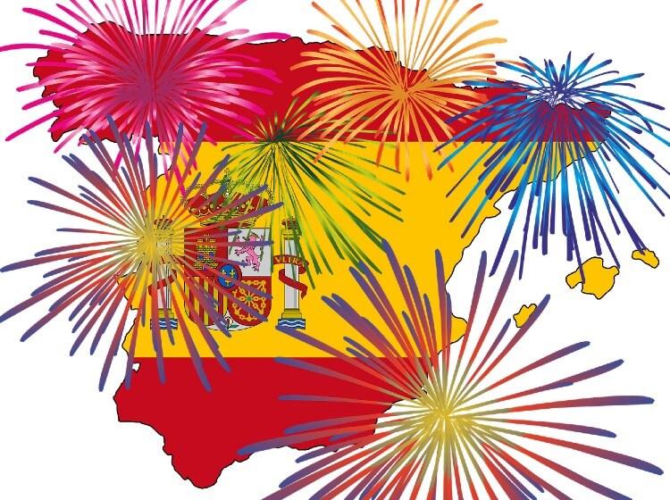 Испанские лотереи начинают работать