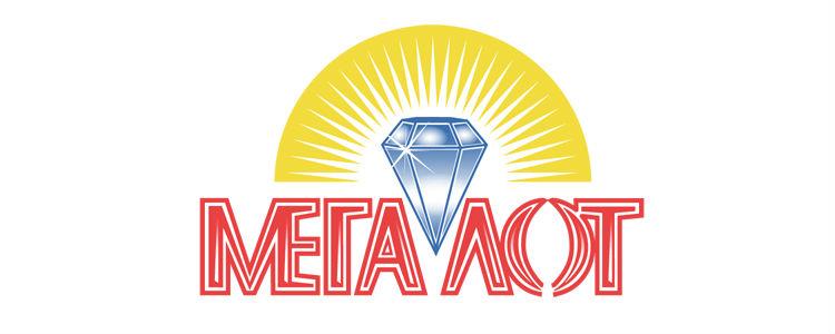Украинская лотерея Мегалот