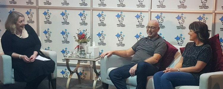 Забытый билет на 6 миллиардов - Эндрю Кларк и Триша Фэрхерст