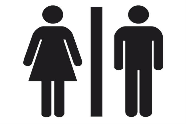 5 причин, почему женщины удачливее мужчин