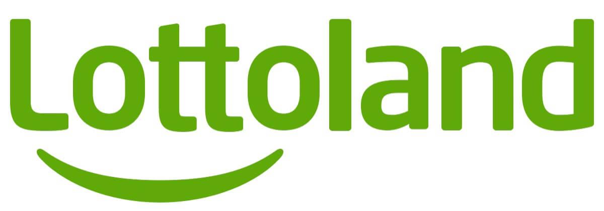 Логотип lottoland.co.uk