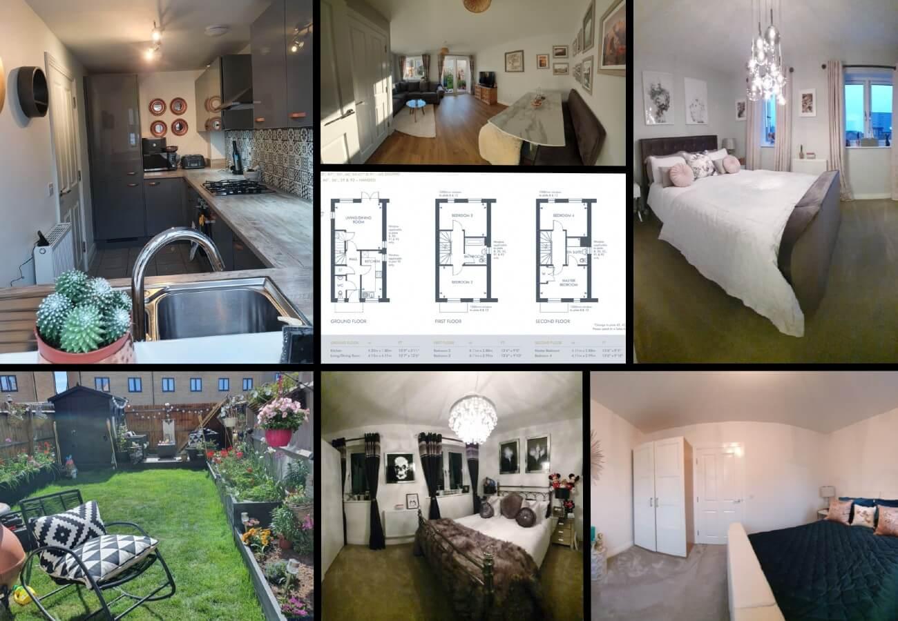 Реальные фотографии дома в Хэмптон-Вейл