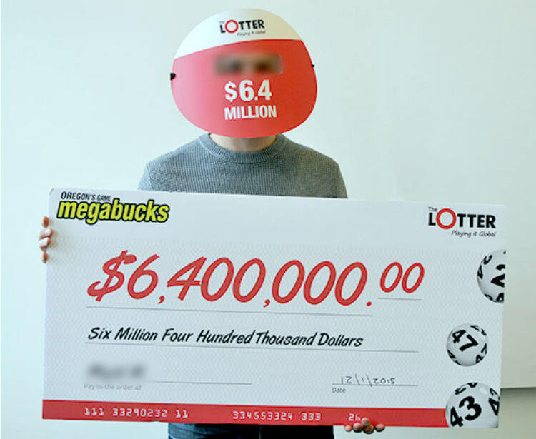 Игрок из Ирака выиграл в Орегон Мегабакс 6,4 миллиона