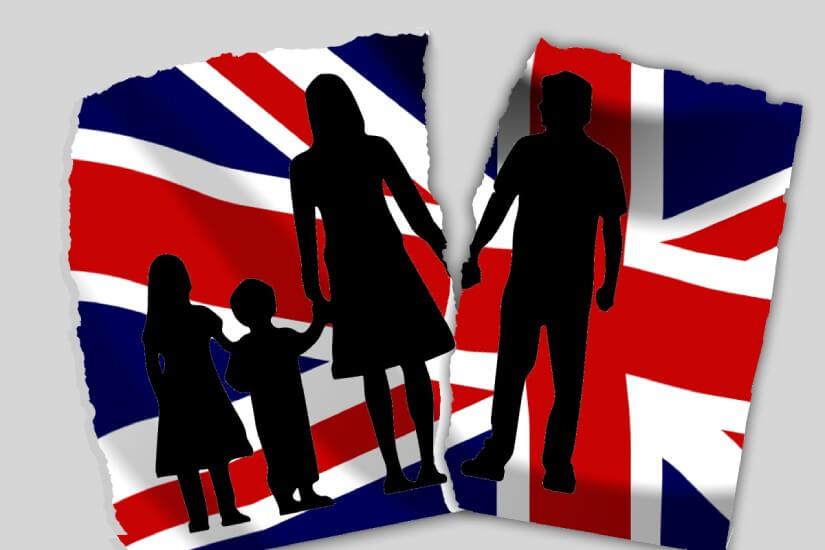 Каждый шестой британец разведется если выиграет в лотерею