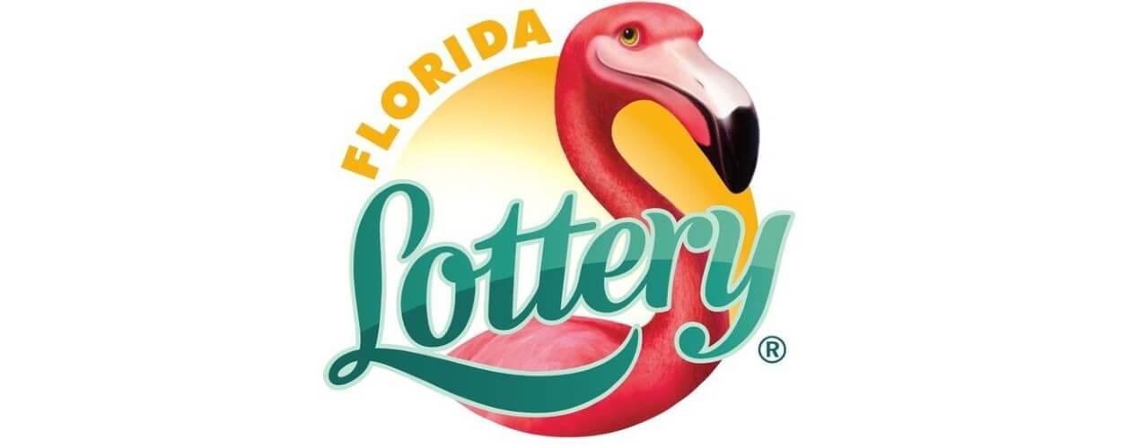 Логотип Florida Lottery