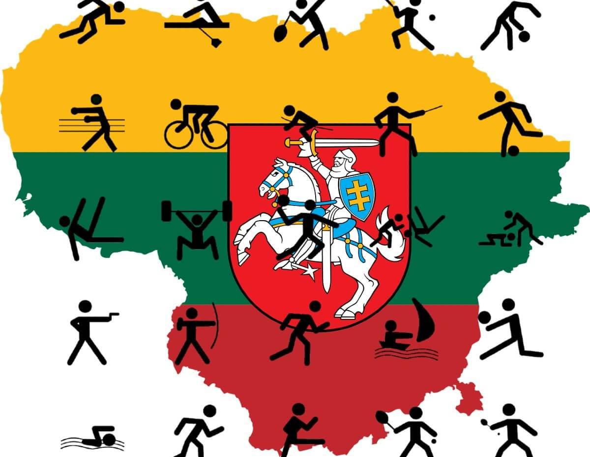 Лотереи Литвы перестанут напрямую спонсировать спорт