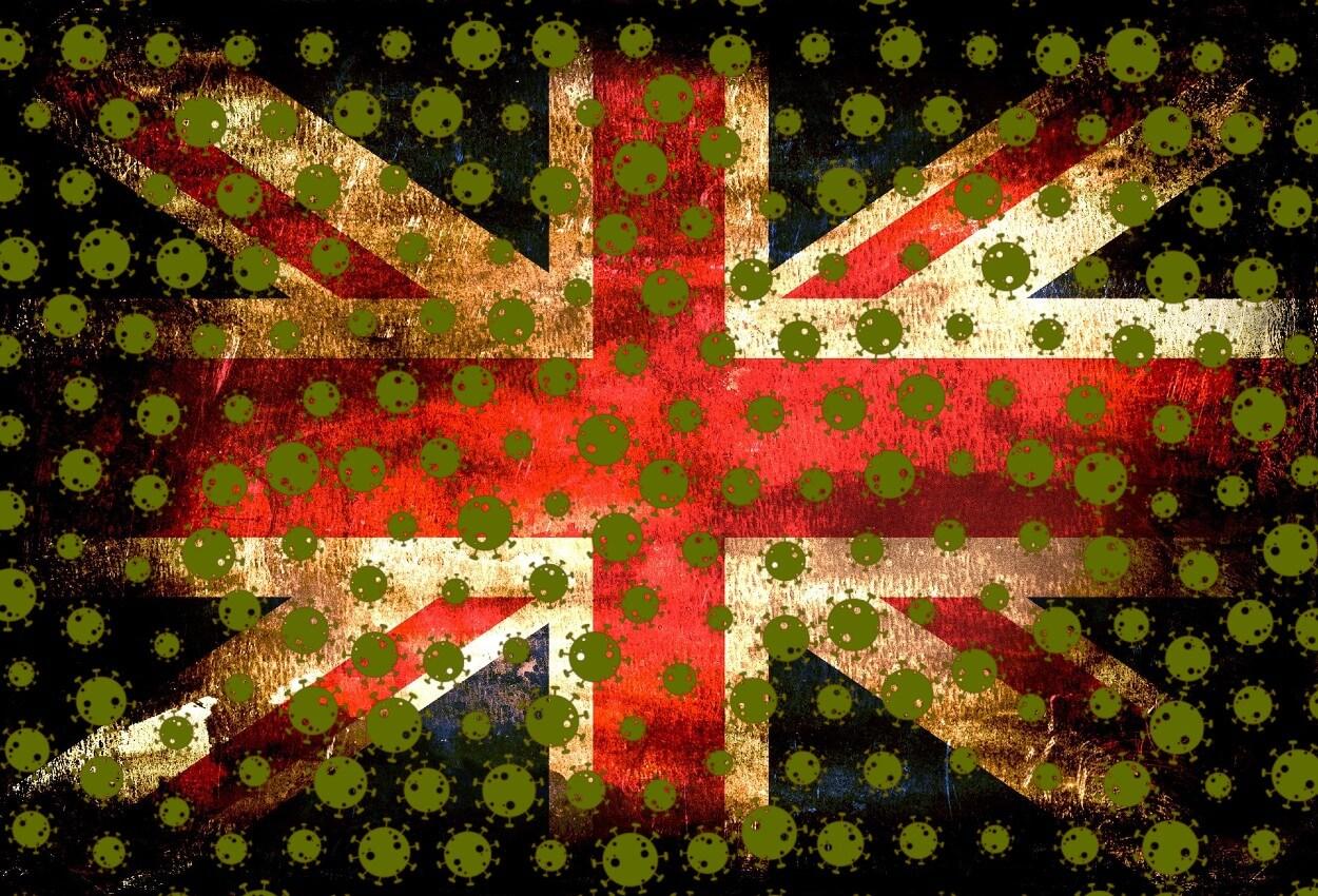 Британская Национальная лотерея борется с эпидемией
