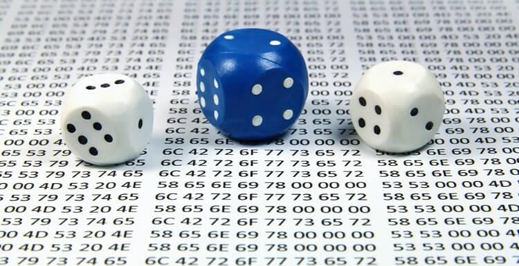 Неполные системы для игры в лотерею