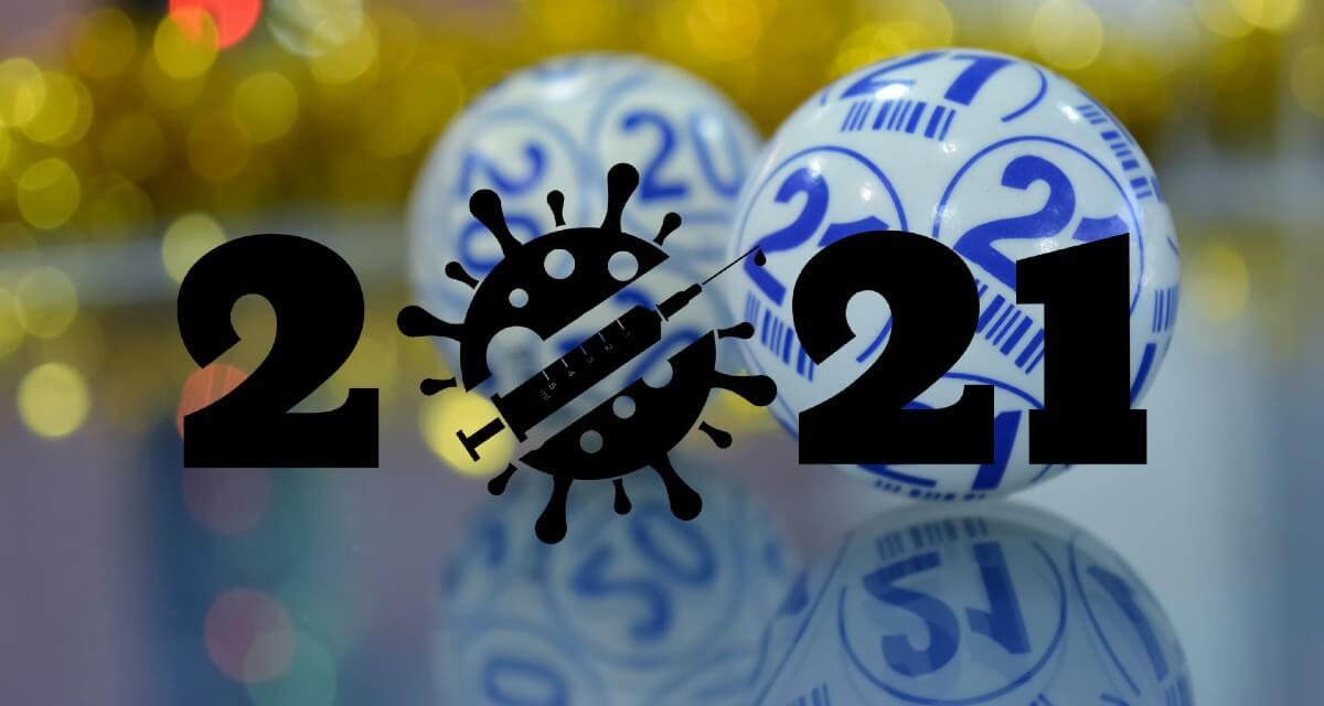 Новая лотерея: 30 тысяч за прививку
