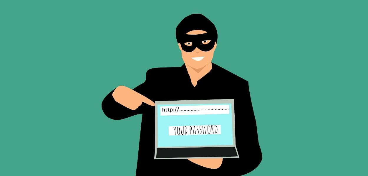 Лотерейные мошенники в социальных сетях