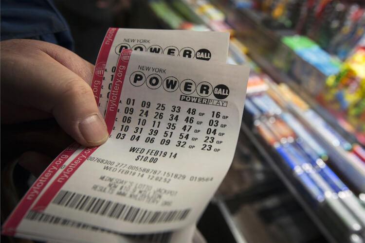 Онлайн лотереи. Или как выигрывать больше!