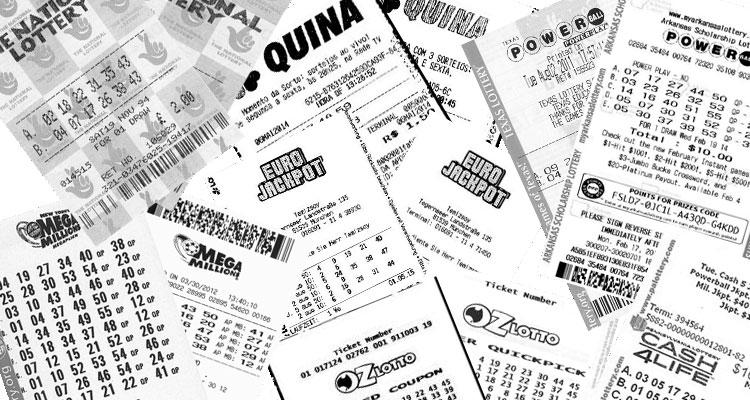 Покупка лотерей онлайн - одни плюсы для игрока!