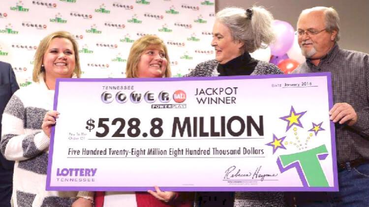 Минусы в лотерейном выигрыше