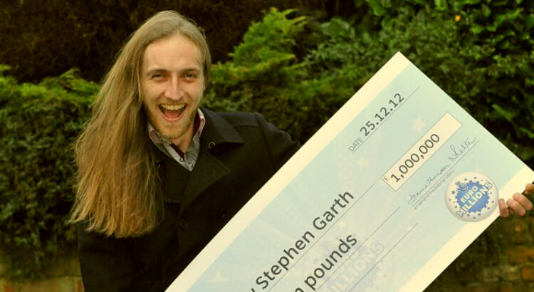 Плохое в лотерейном выигрыше