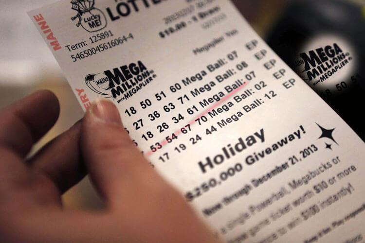 Преимущества мировых лотерей