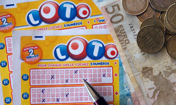 В чем привлекательность зарубежных лотерей?