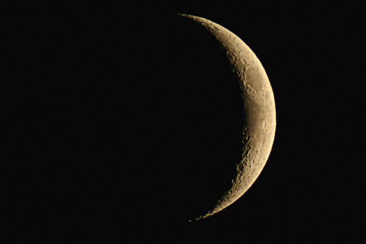 Лунный заговор для привлечения денег и богатсва