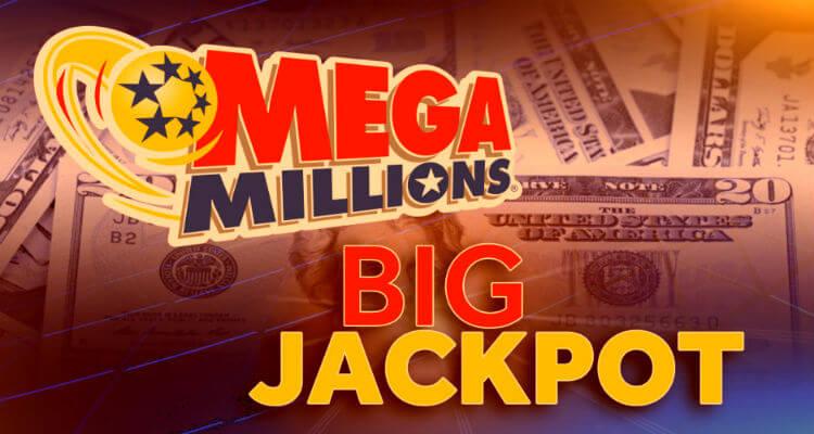 Самые большие выигрыши в лотерею. Лотерея Мега Миллионс