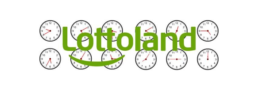 У Lottoland был сбой в переводе времени