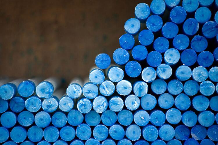 Заговор на выигрыш в лотерею с использованием синих свечей