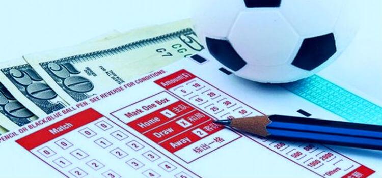 Ставки на лотереи