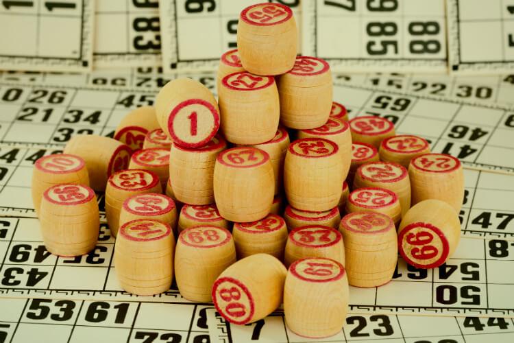 Какова вероятность выигрыша в гослото и другие лотереи