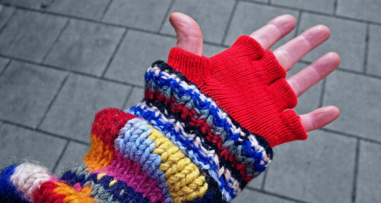 Заговор - Чужая рука