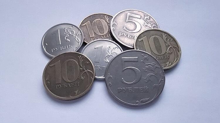 Монетки удачи