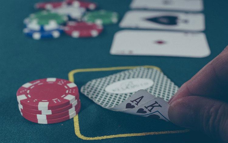Заговор против проигрыша в азартных играх