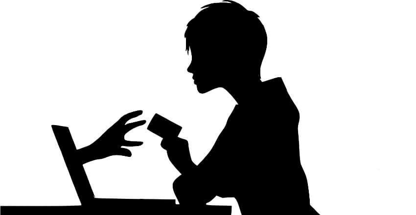 Жительница Карелии лишилась денег из-за онлайн-лотереи