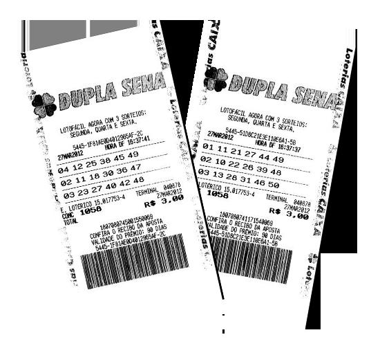 Бесплатный билет в лотерею
